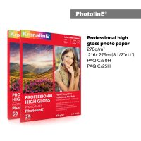 KronalinE PhotolinE PH371 Professional High Gloss 270g/m2
