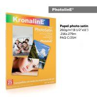KronalinE PhotolinE PH393 PhotoSatin 260g/m2