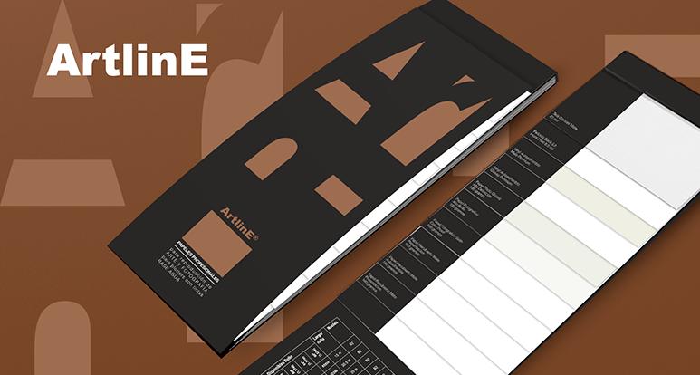 Artline lineas - KronalinE - RetrolinE®