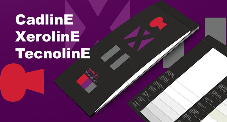 Cadline Xeroline Tecnoline lineas - KronalinE - RetrolinE®