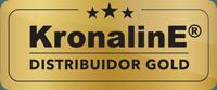KronalinE Distribuidor Gold label rectangular - KronalinE - CARSA MARCHAND 844 - CIRCUITO INTERIOR
