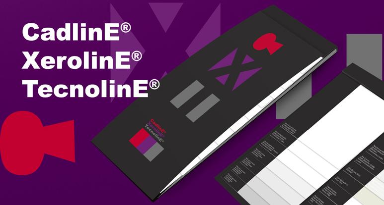 Linea CadlinE XerolinE TecnolinE