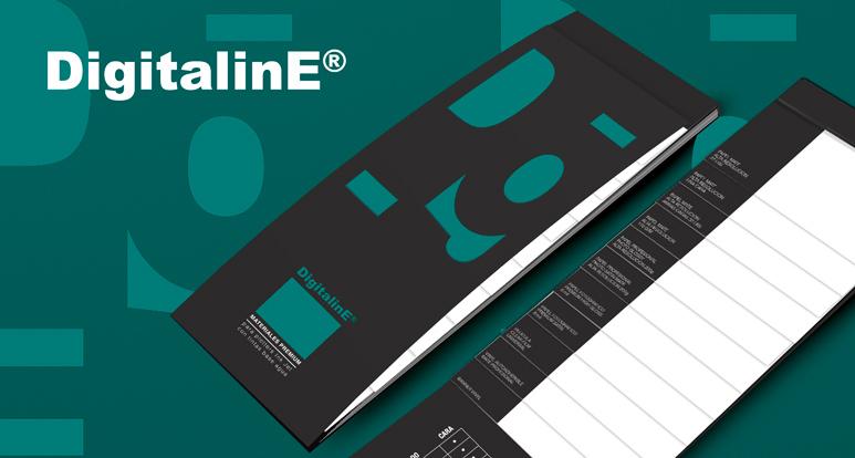 Linea DigitalinE