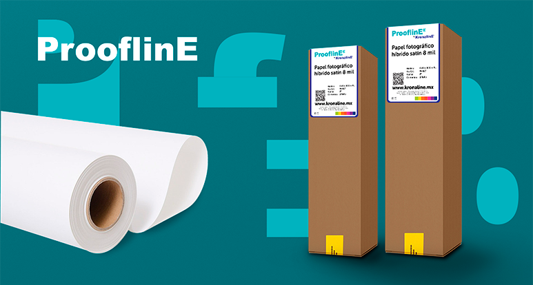 Proofline lineas - KronalinE - RetrolinE®