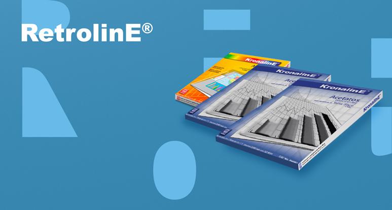 KronalinE Linea RetrolinE