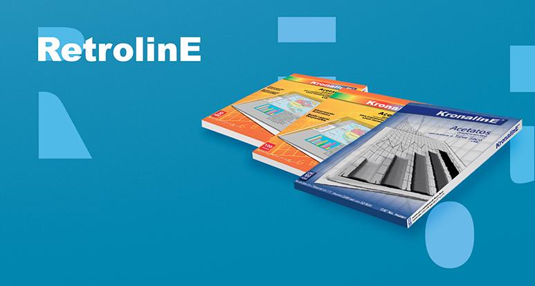 Retroline lineas - KronalinE - RetrolinE®