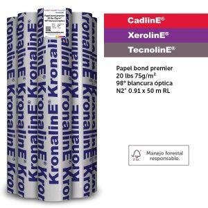 bp400 11 - KronalinE - Página de inicio