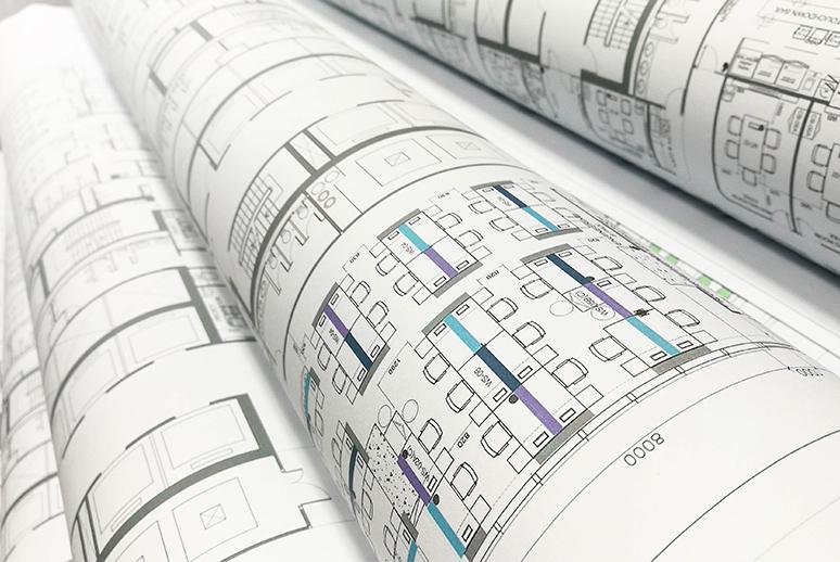 KronalinE Industria Arquitectura e ingeniería