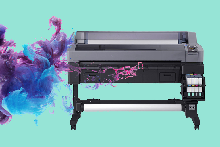 KronalinE Tecnologia Tintas sublimacion