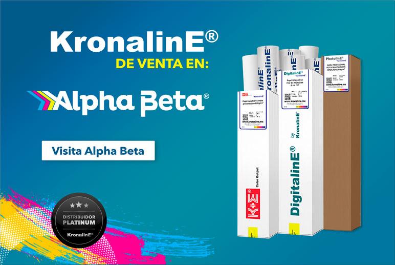 KronalinE-anuncio-distribuidores-AlphaBeta