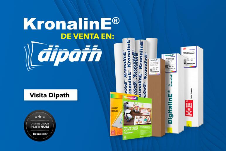KronalinE-anuncio-distribuidores-Dipath