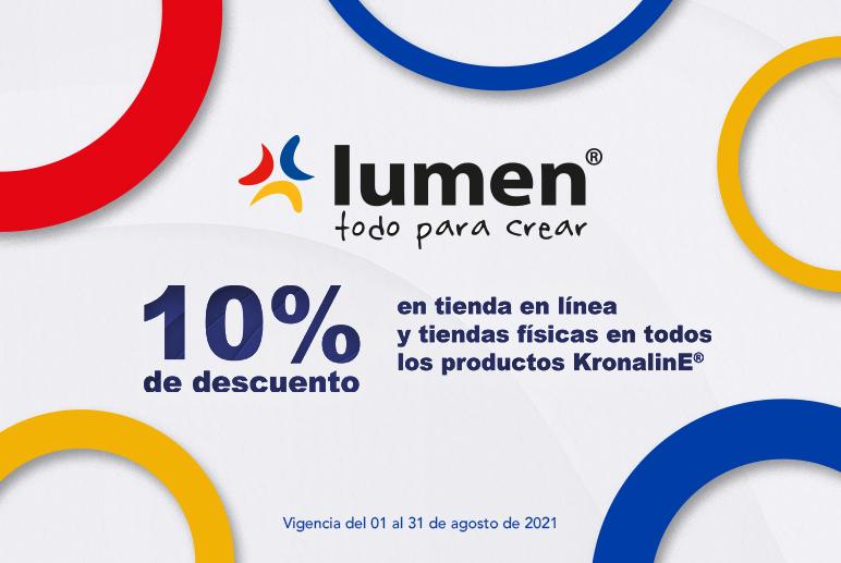 KronalinE-anuncio-distribuidores-Lumen