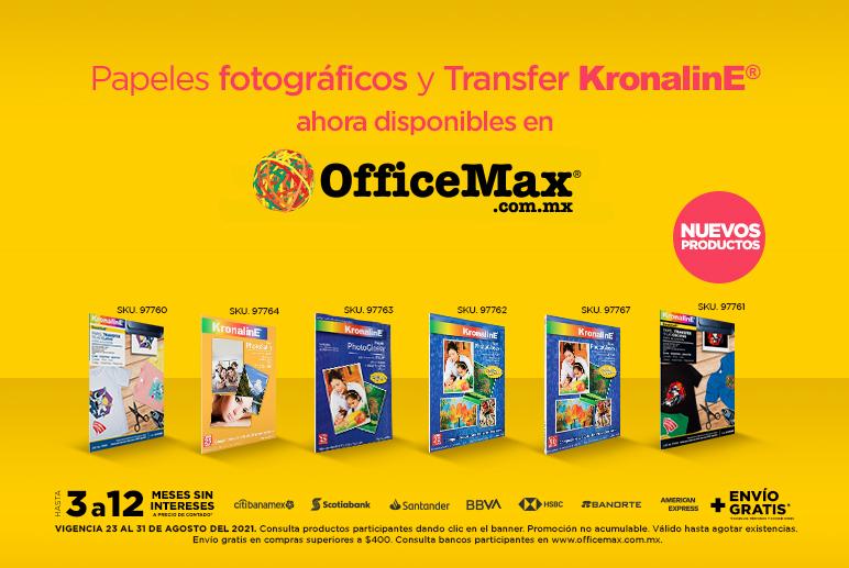 banner officemax 2 - KronalinE - Home